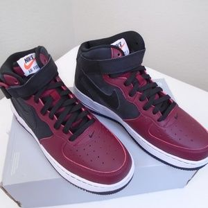 NIKE Air Force 1 MID (GS)  Size 7 Y